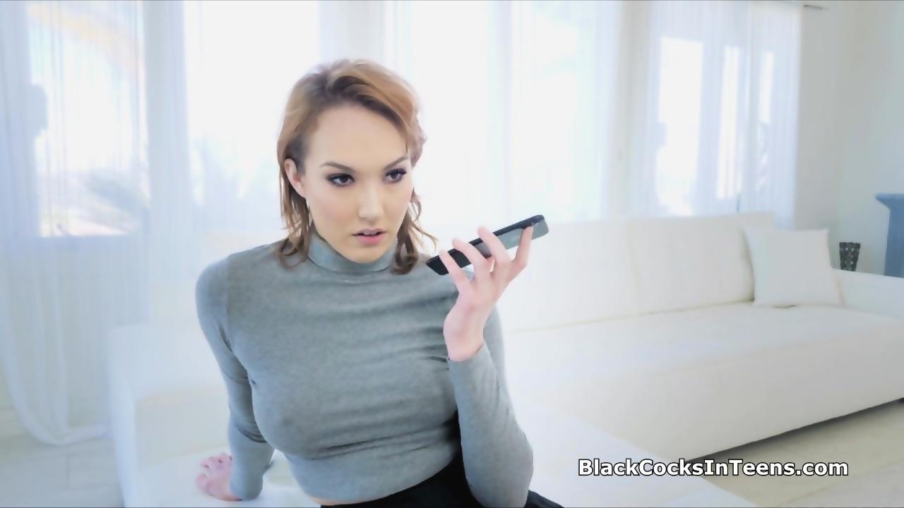 Cum slut eating husband