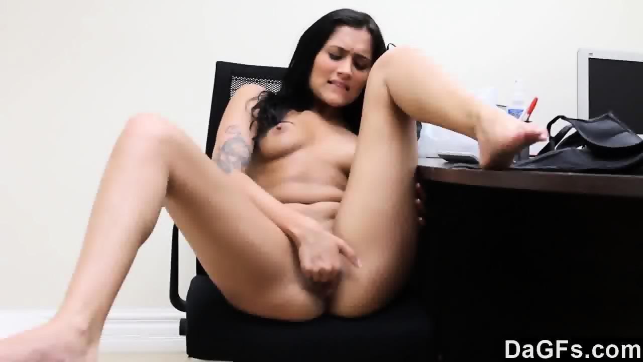 Latina porn auditions