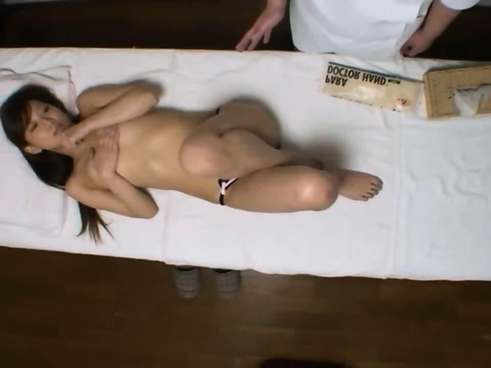 chiropractor porn