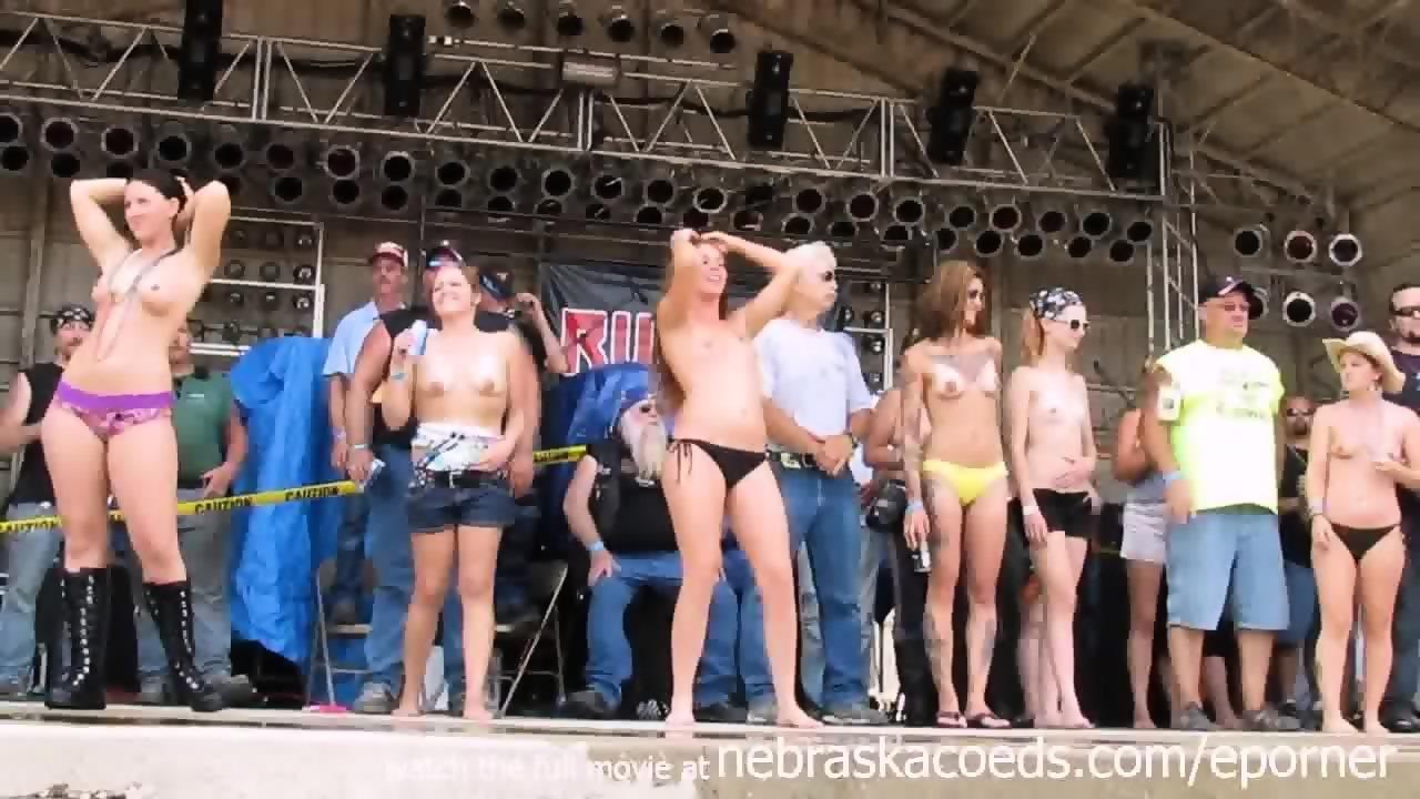 Hard body girls naked