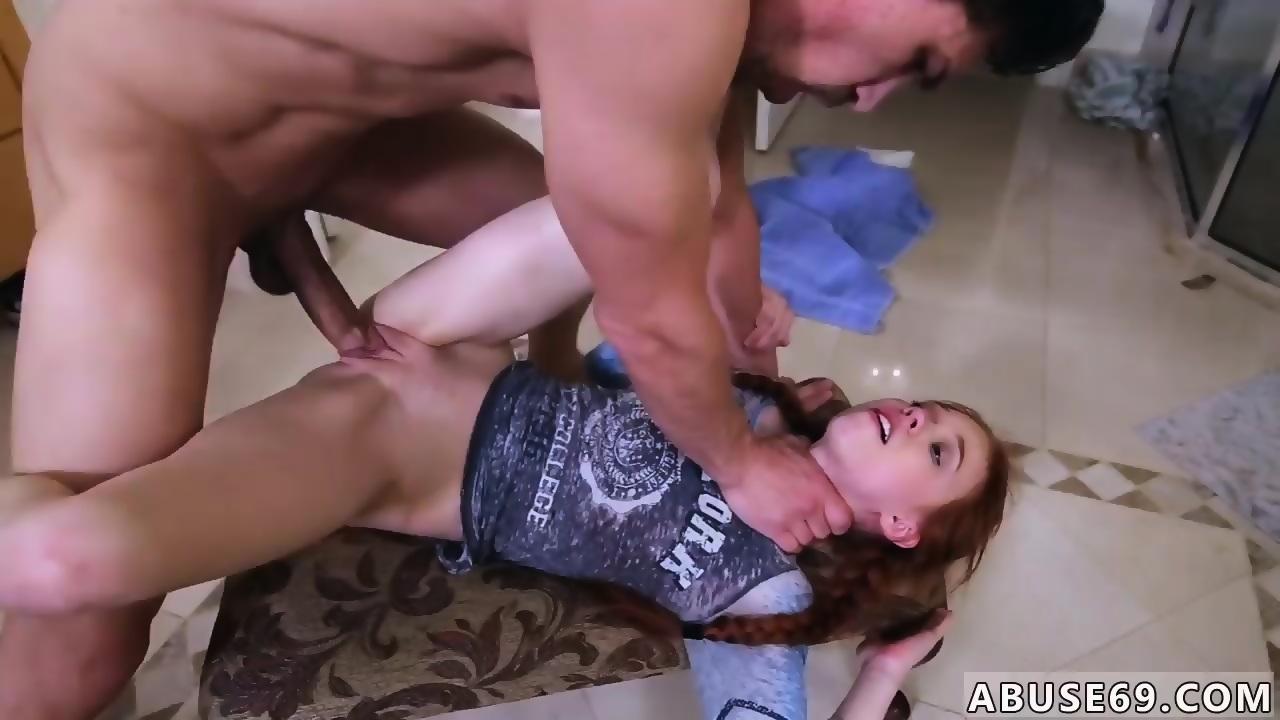 Big Tits Blonde Fucked Hard