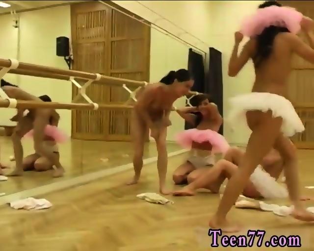 Spy cam orgie