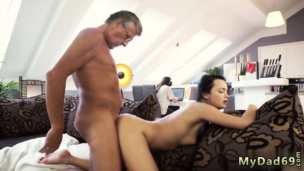 Mother Daughter Share Anal