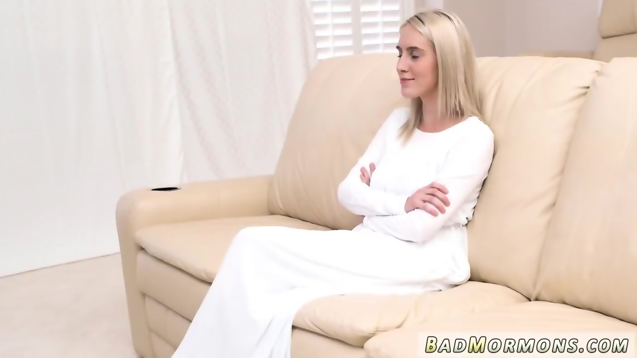 Blonde Teen Amateur Creampie