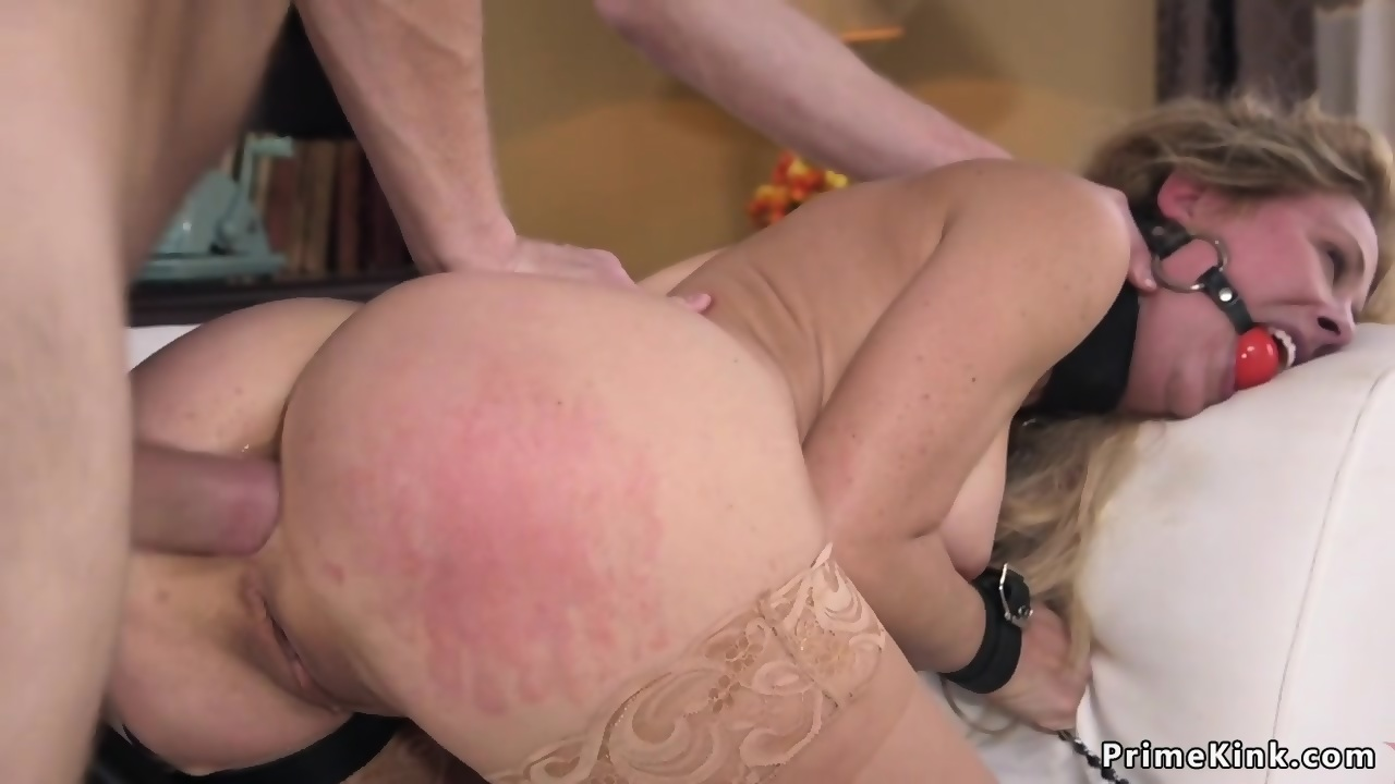 Big Tits Huge Ass Rough Anal