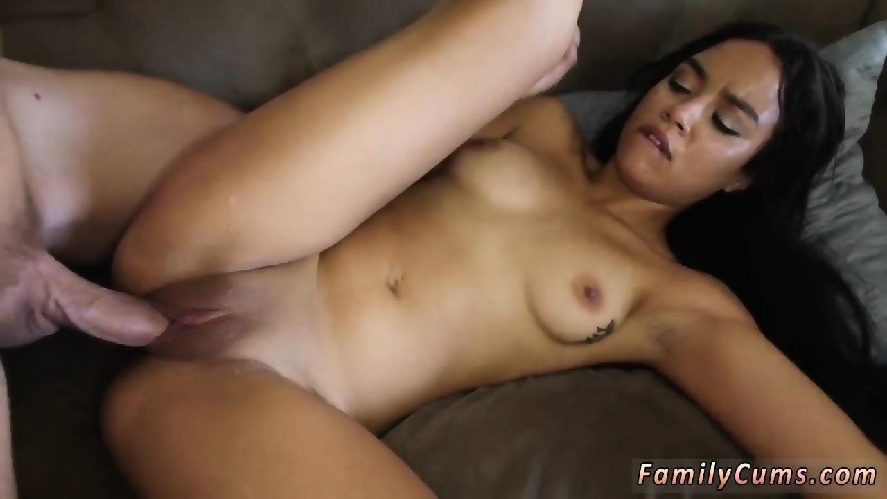 Sexy bachelorette party blowjob