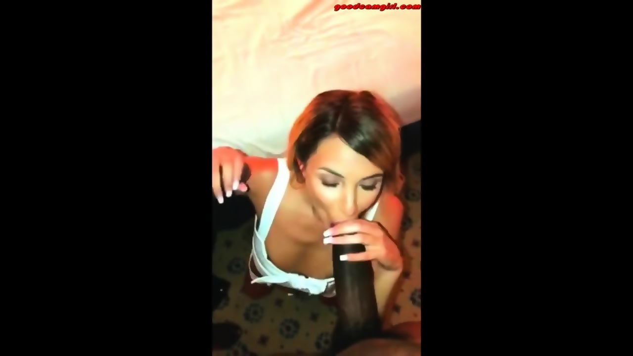 Solo Girls Sucking Dildo