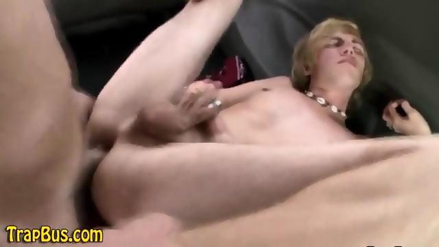 Straight guy gay ass fuck cumshot