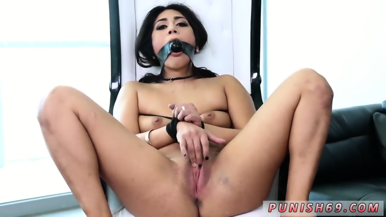 Dildo Ass While Fucking