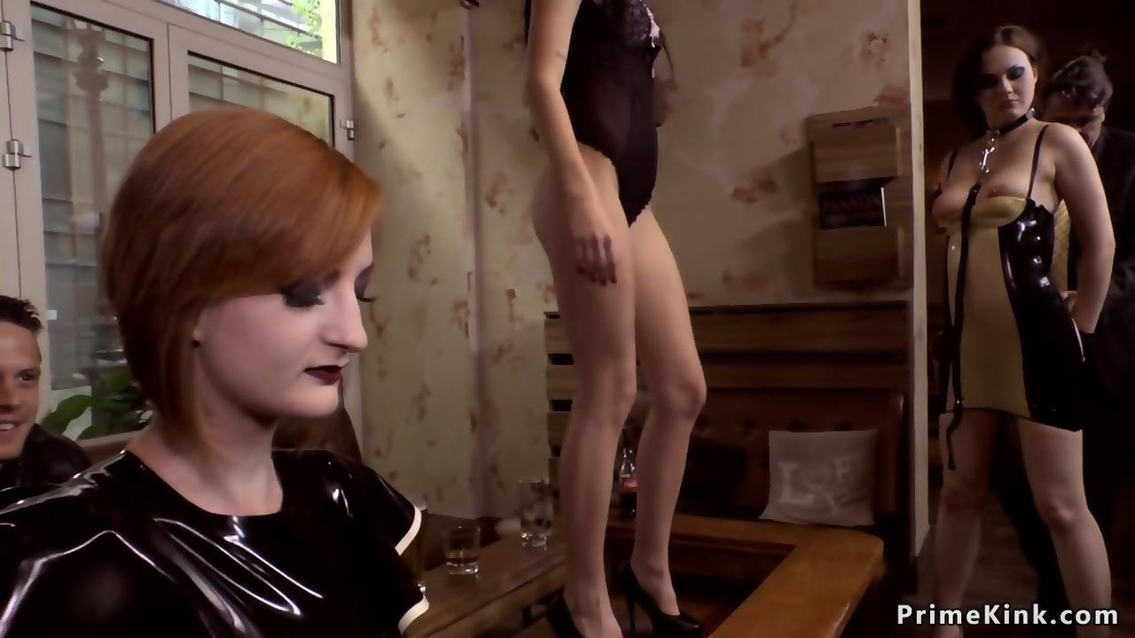 Shyla stylez gets fucked