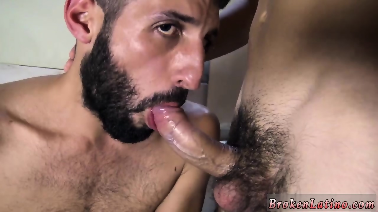 Arab Men Nude