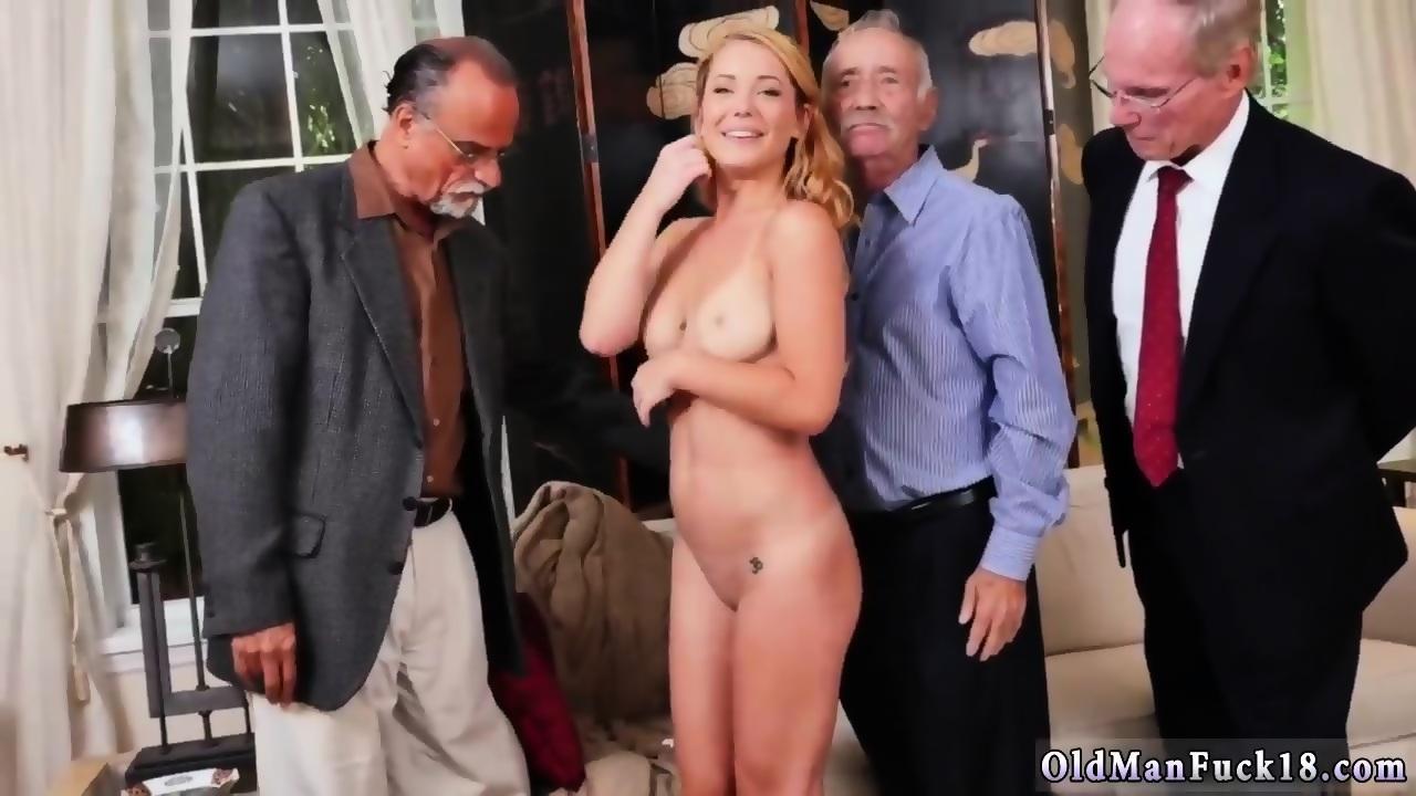 OLIVIA: Door To Door Sex Saleswoman Delivers