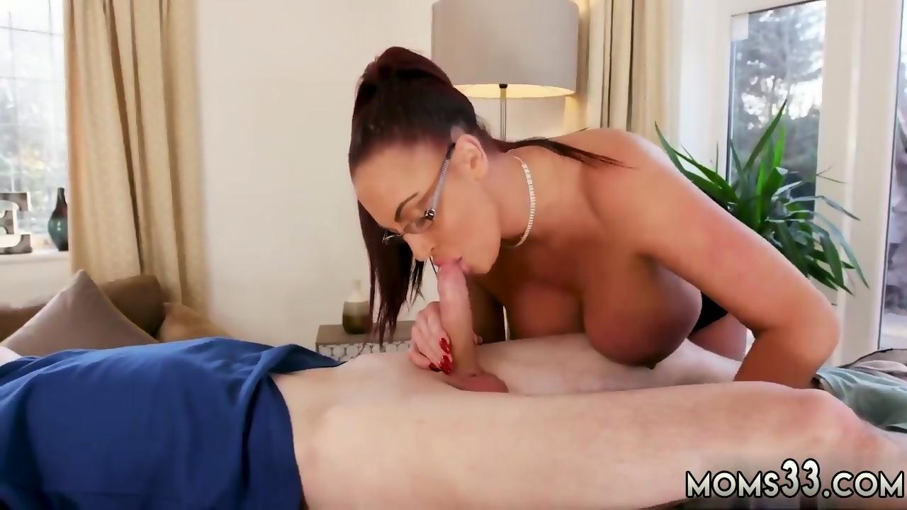 Natural Big Tit Anal Hd