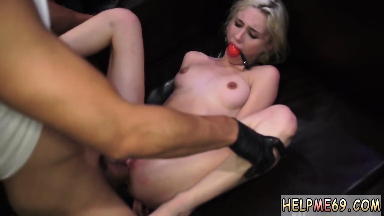 Bondage Pussy Edged Orgasm