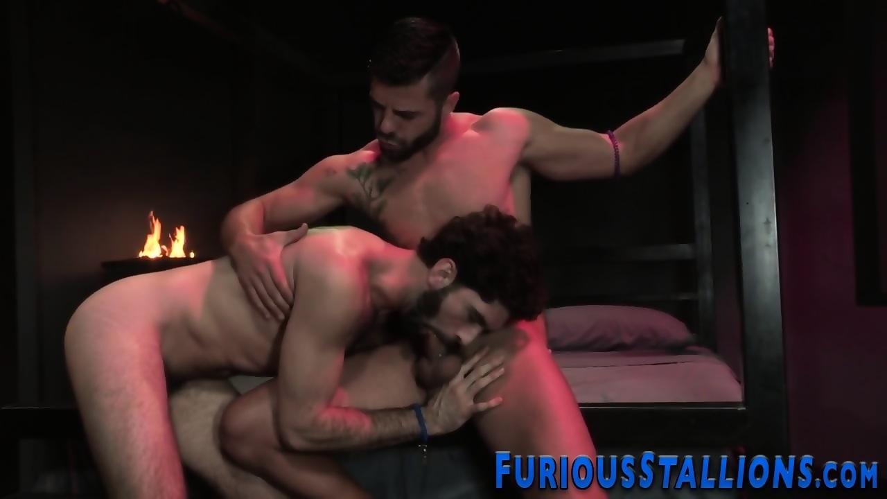 Mexican interracial porn