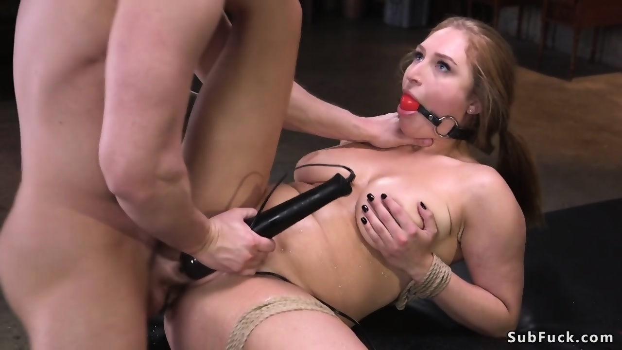 Asian ball busting fetish