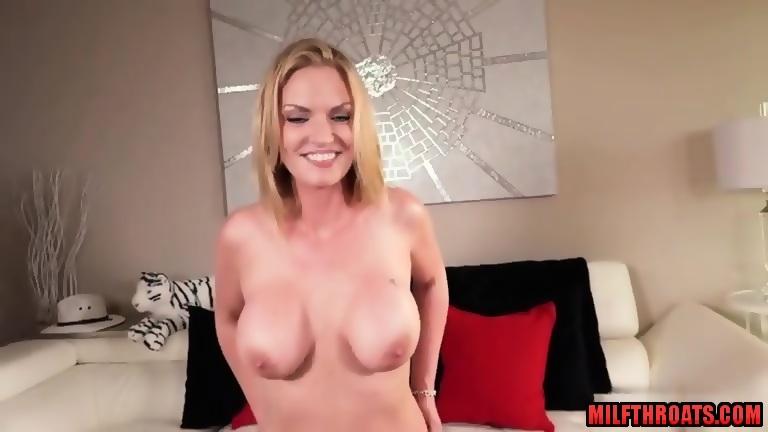 Amateur Big Tits Milf Pov