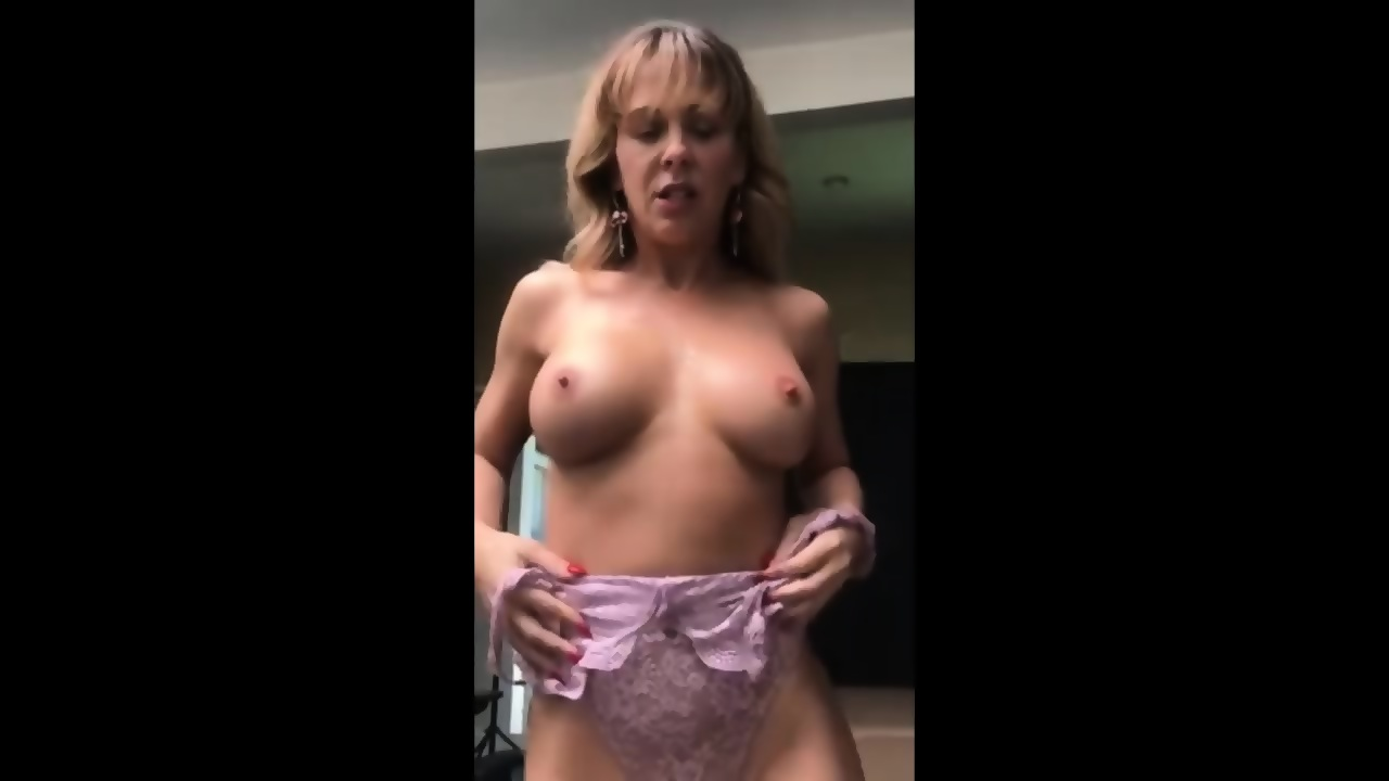 Pornstar Fucks 18 Year Old