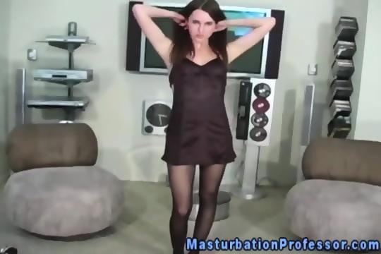 Real amateur video honeymoon