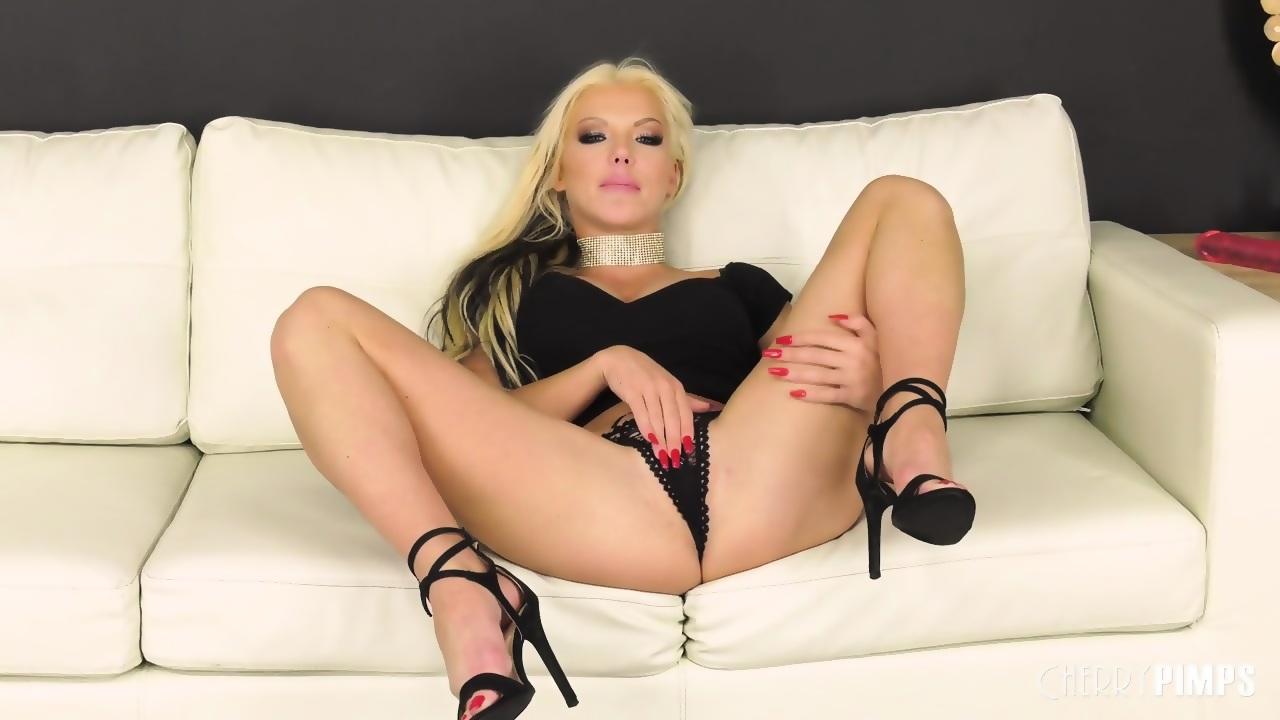 Whores in heels