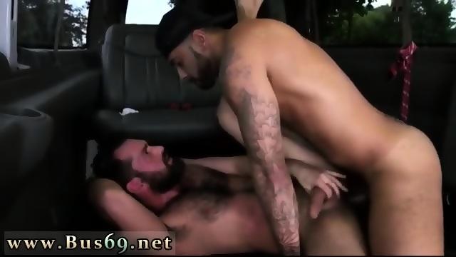 Horny milf anal porn