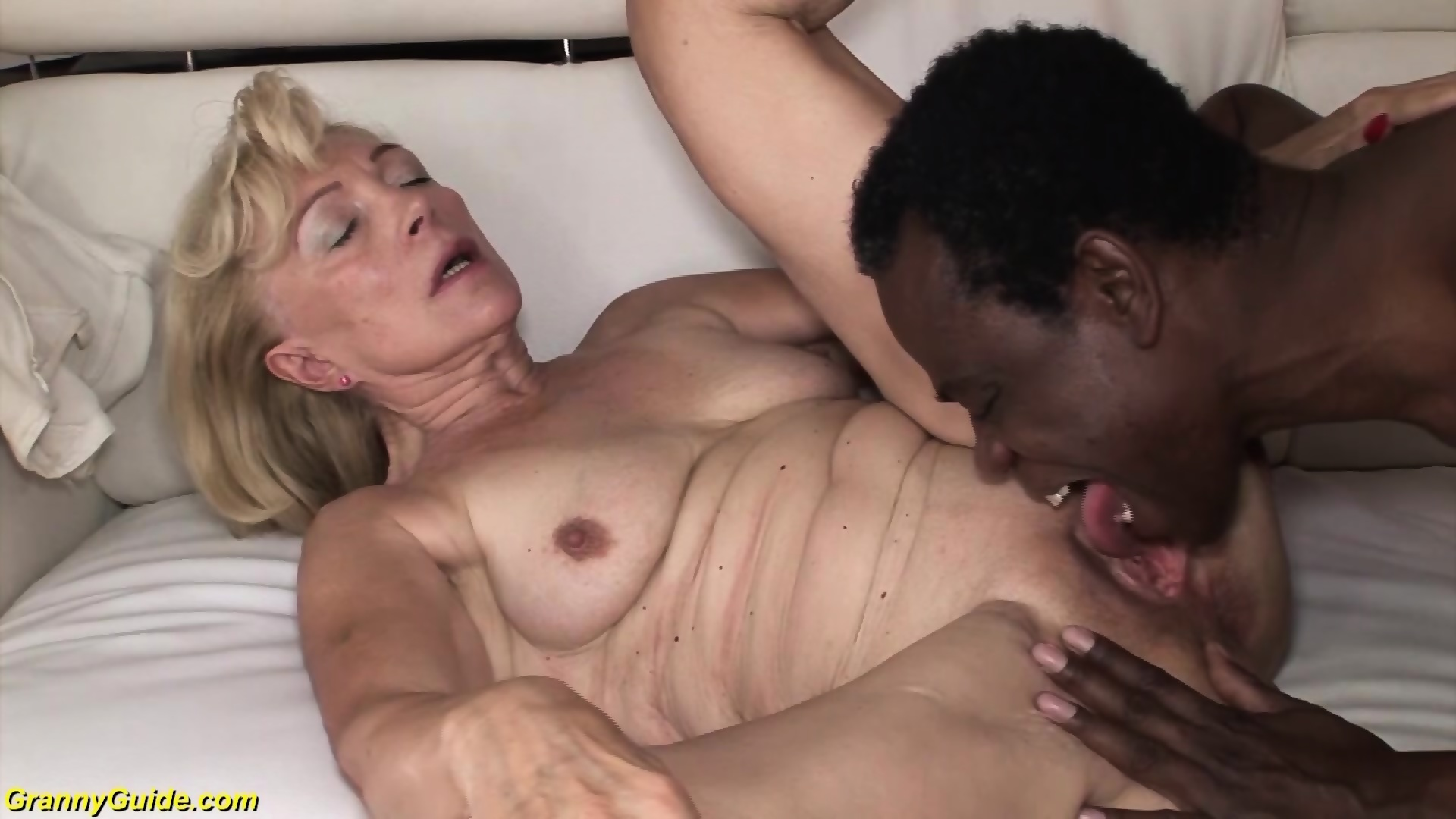 Amateur Wife First Time Bbc