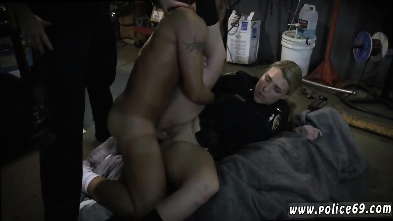 Hairy Black Pussy Masturbation