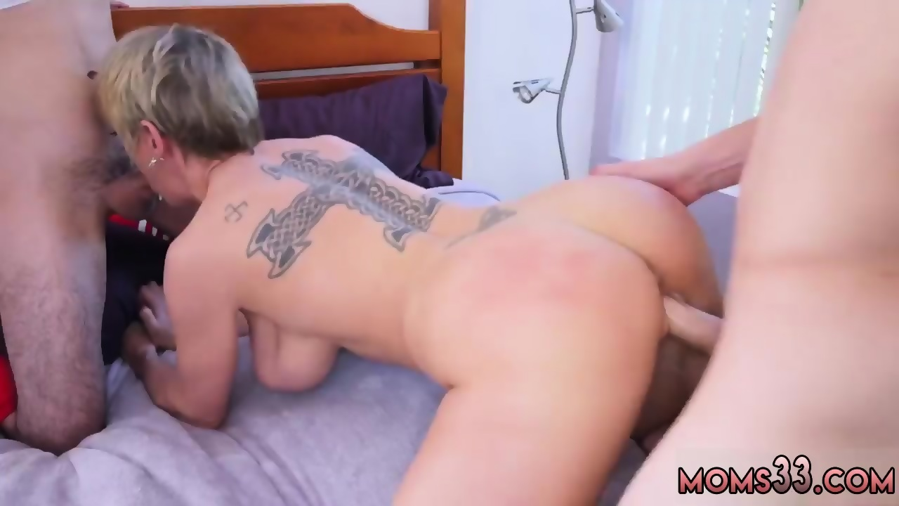 Big Ass Latina Bbc Threesome
