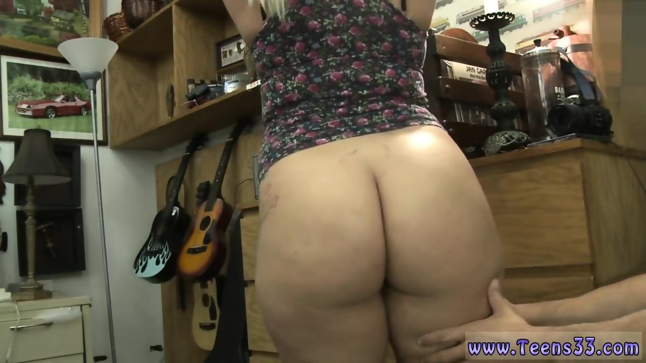 Big Natural Tits Kissing