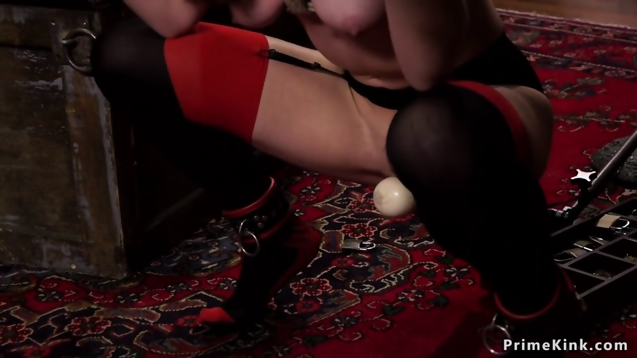 Halloween costume ball anal orgy fucking - scene 4