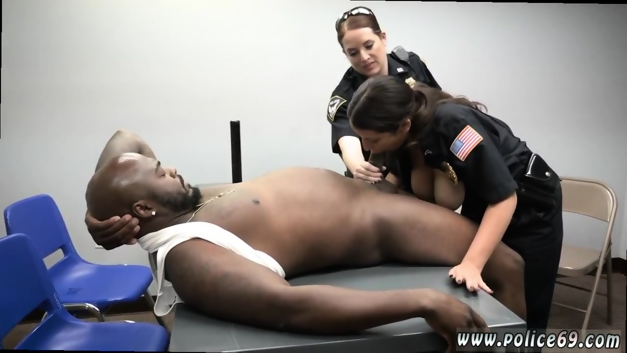 big cook anal sex