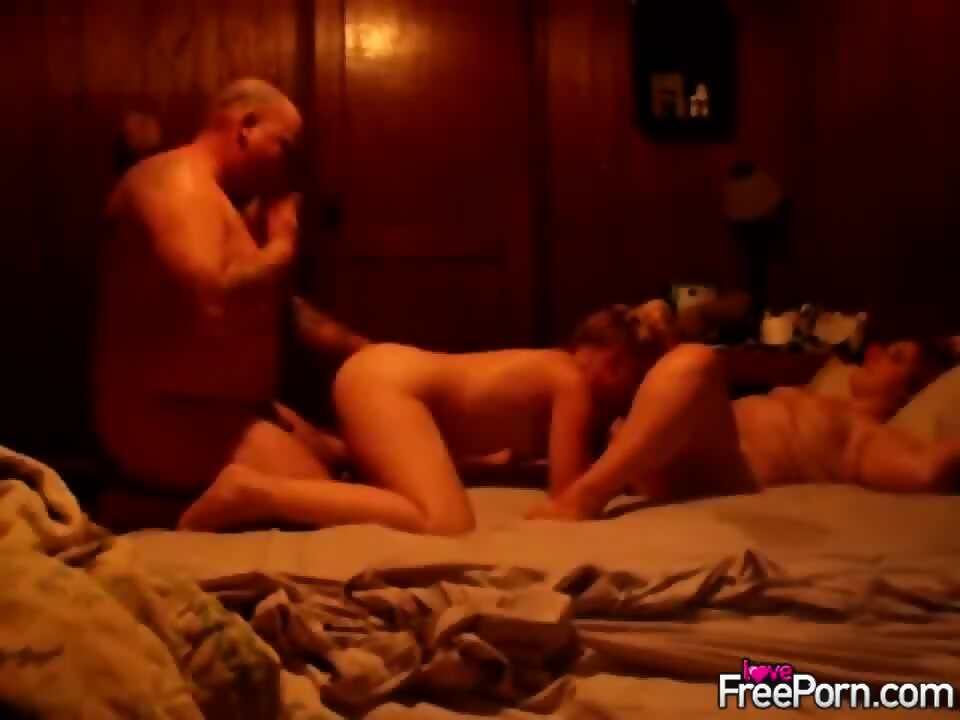 Big Titty Mommas 4 Scene 2