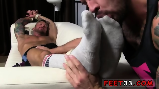Captive anal sex can
