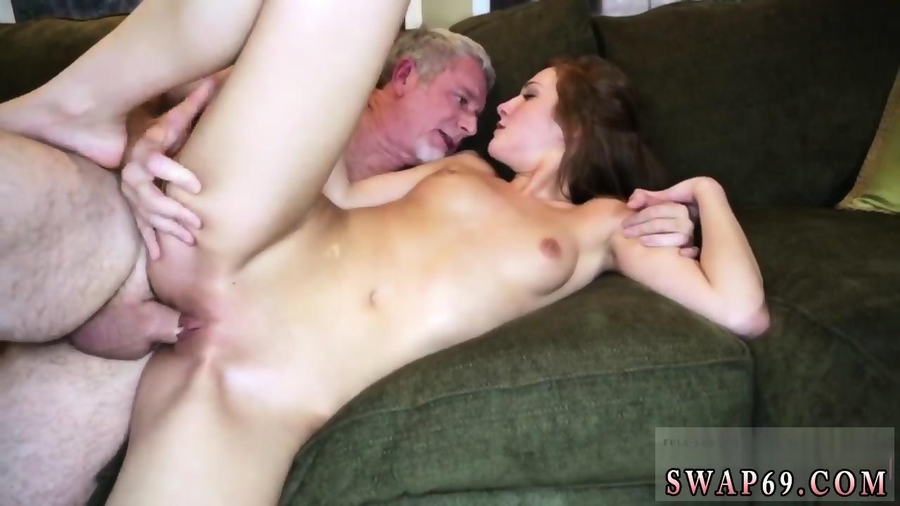 Hot Teen roztlieskavačky sex