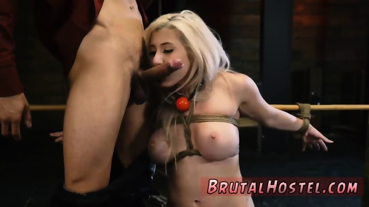 Pics amateur bondage rope