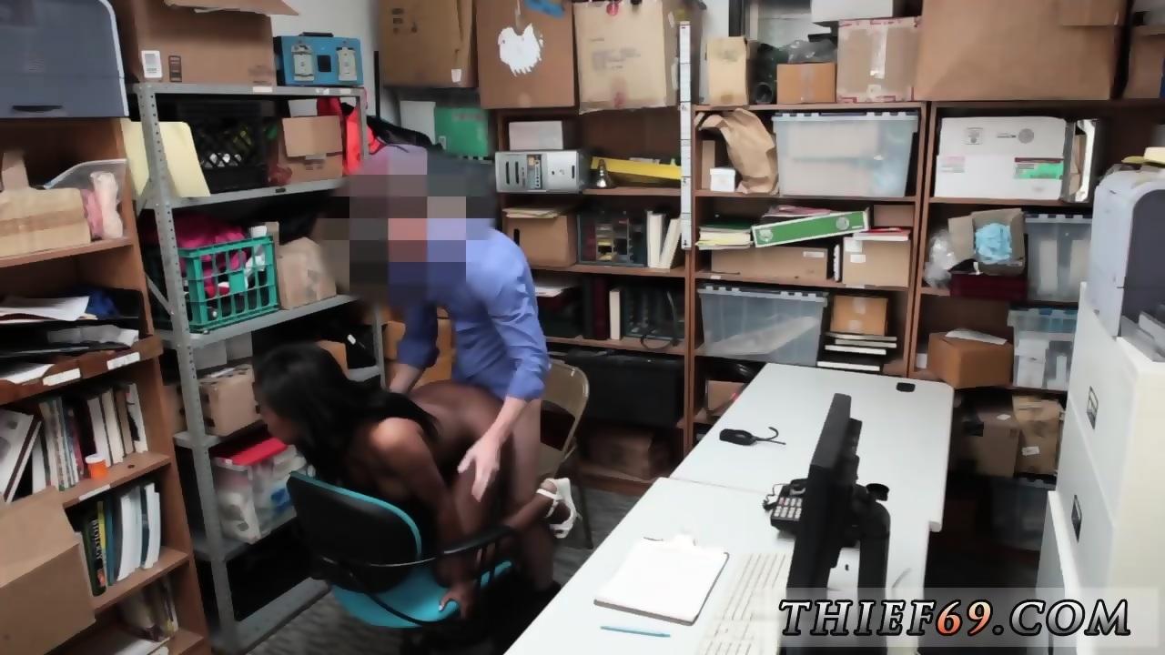 Black Girls Sucks White Cock