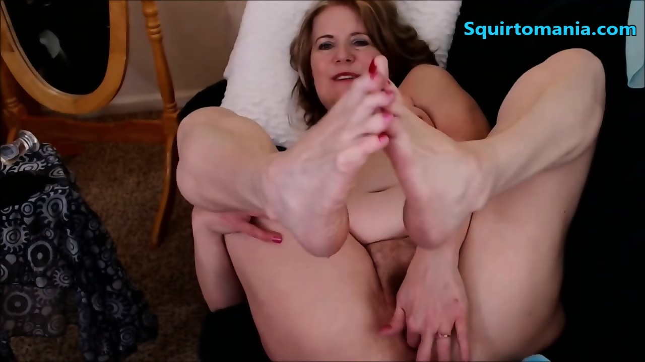 Fucking a squirter