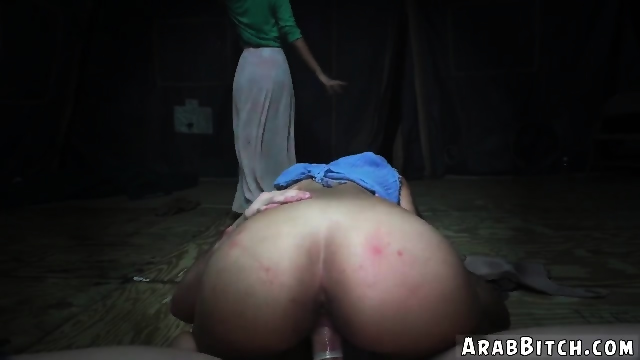 Busty Blonde Wife Blowjob
