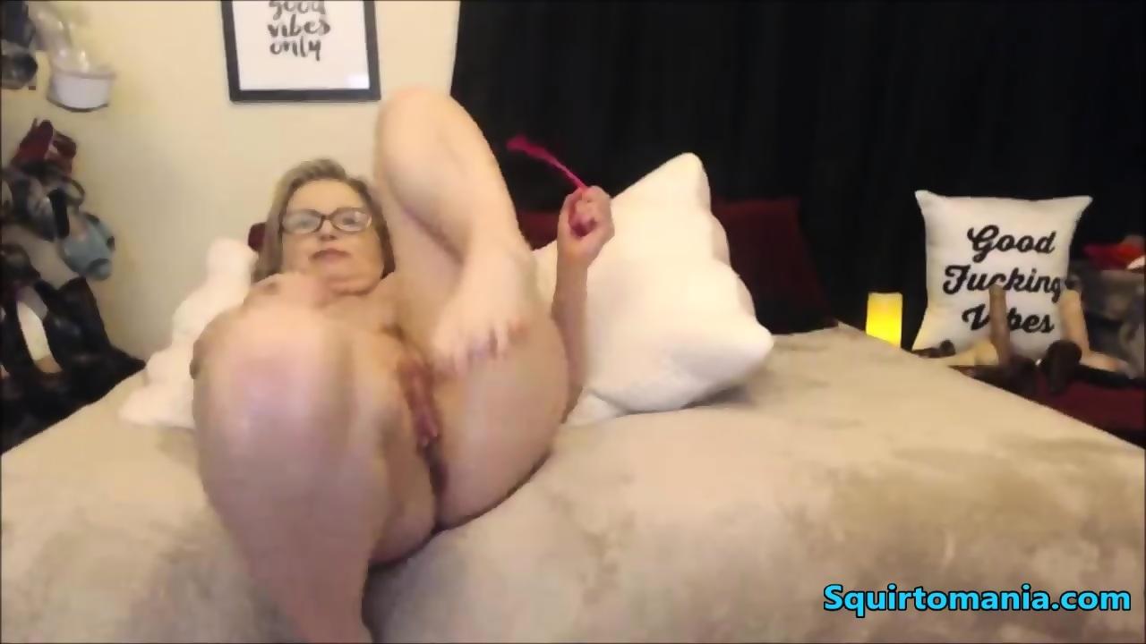 squirting grannys