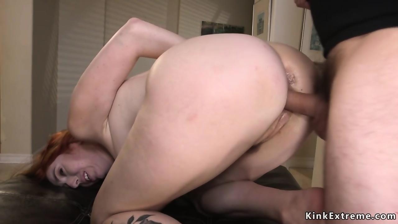 Pantyhose girls handjob cock and pissing