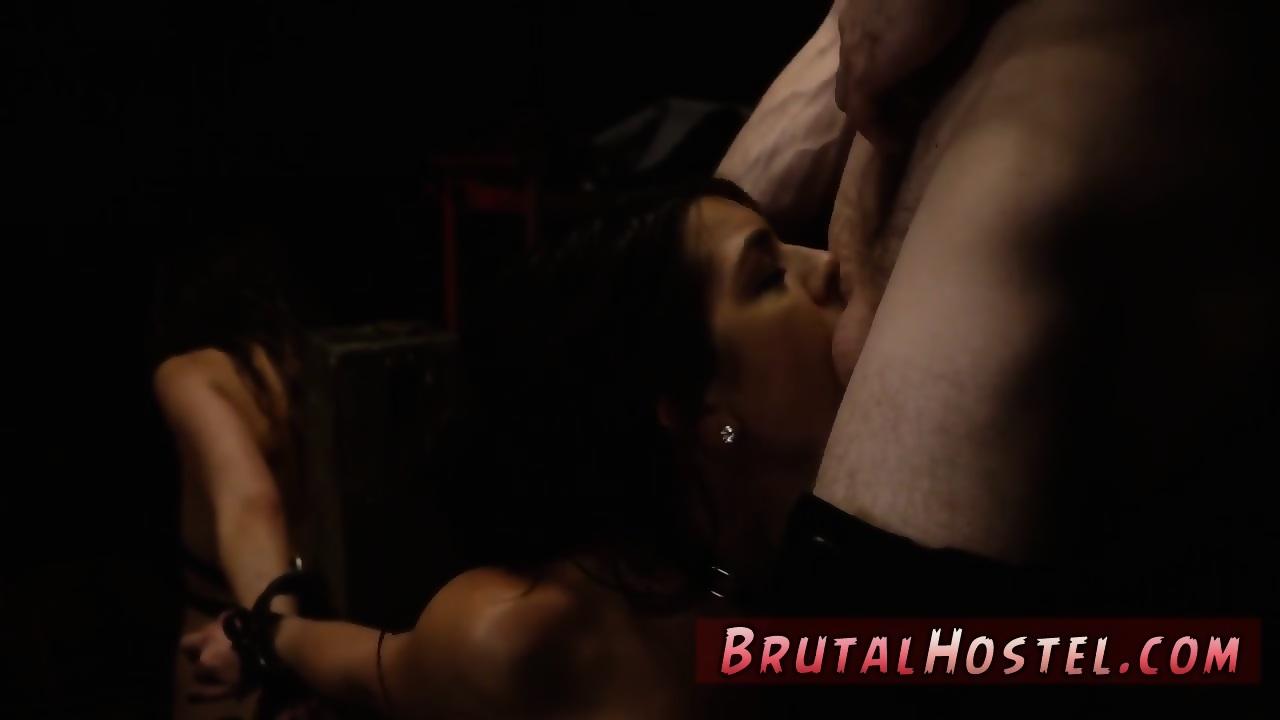 Are bondage orgasm machine