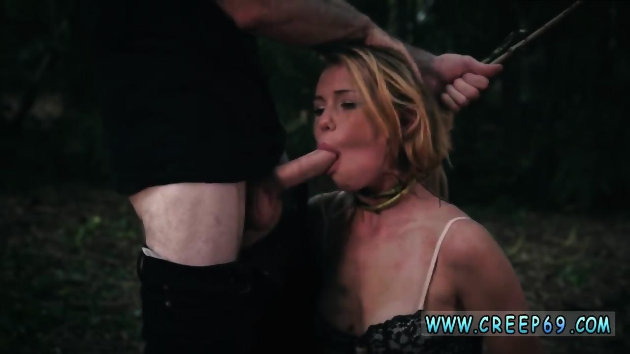 Rough Sex Creampie Gangbang