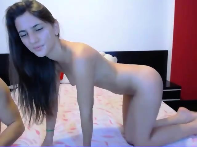 Skinny non nude