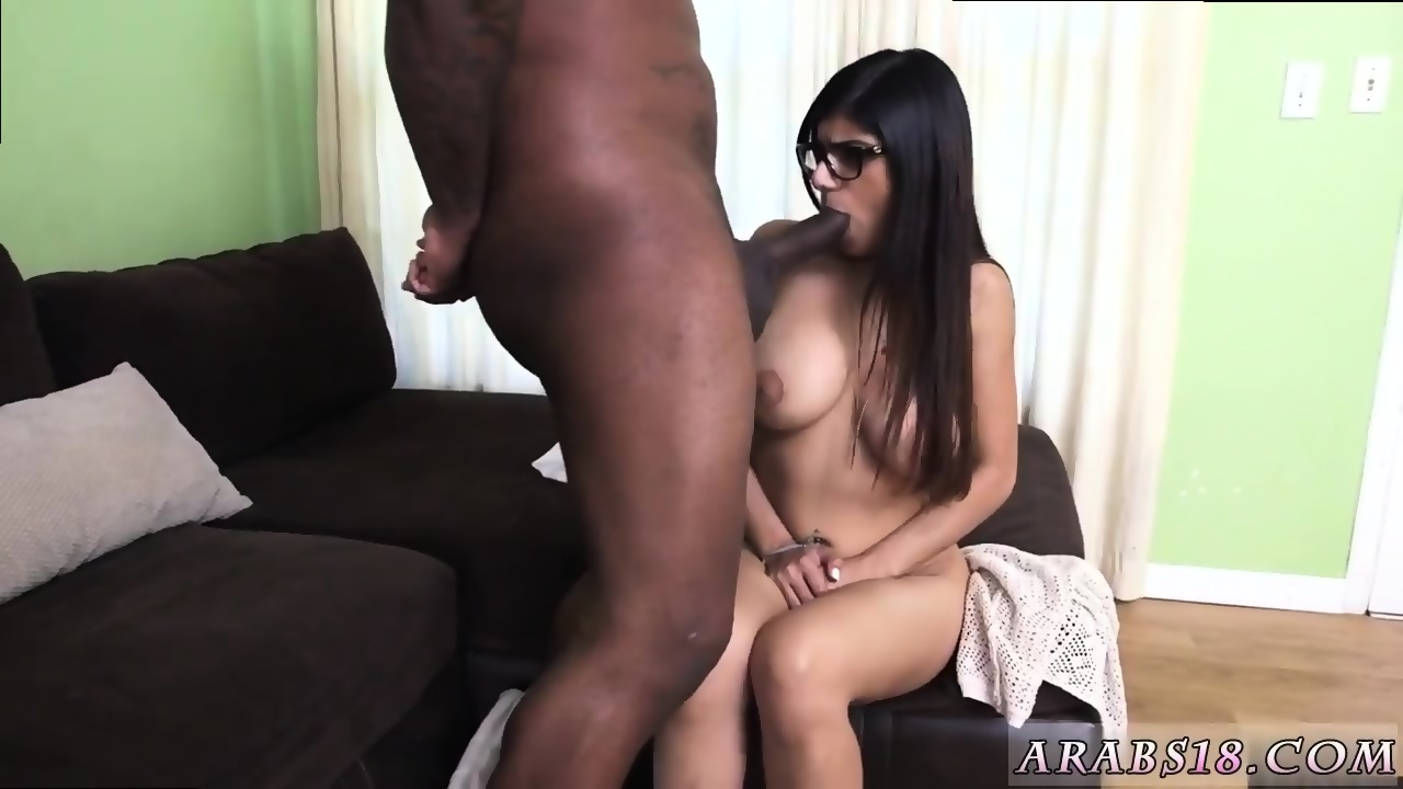 Black Monster Cock Anal