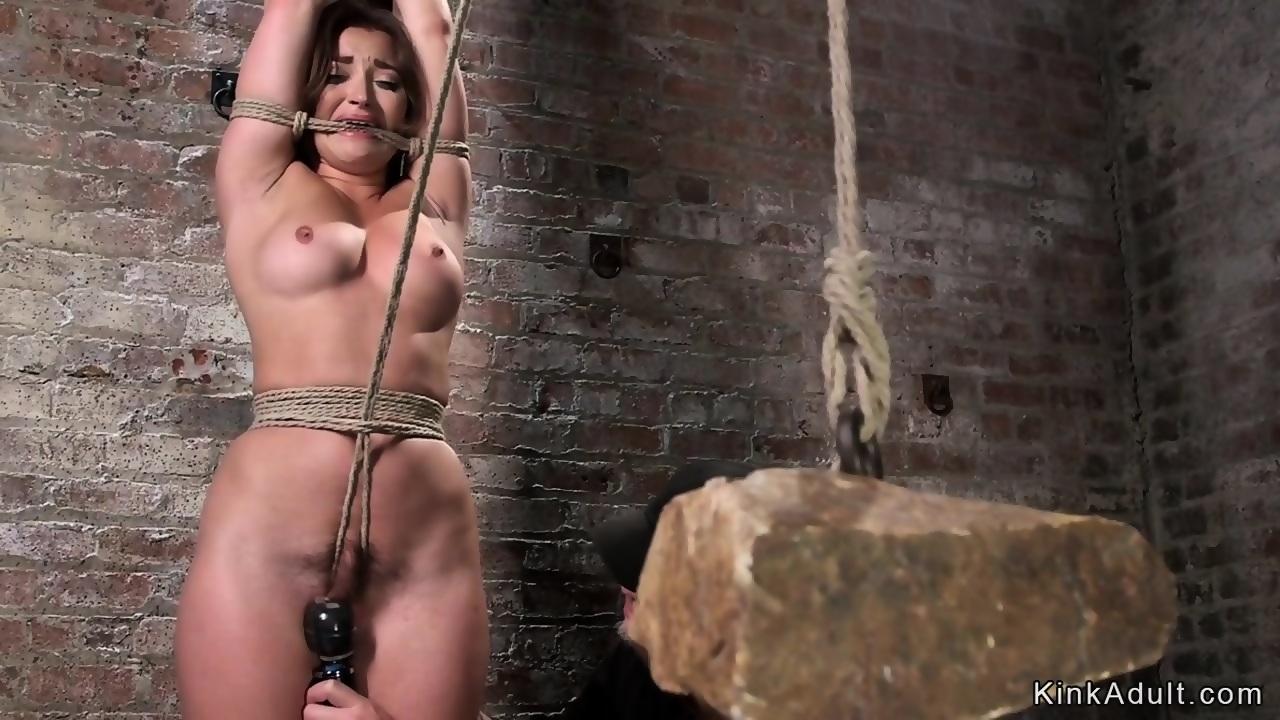 Rope Porn