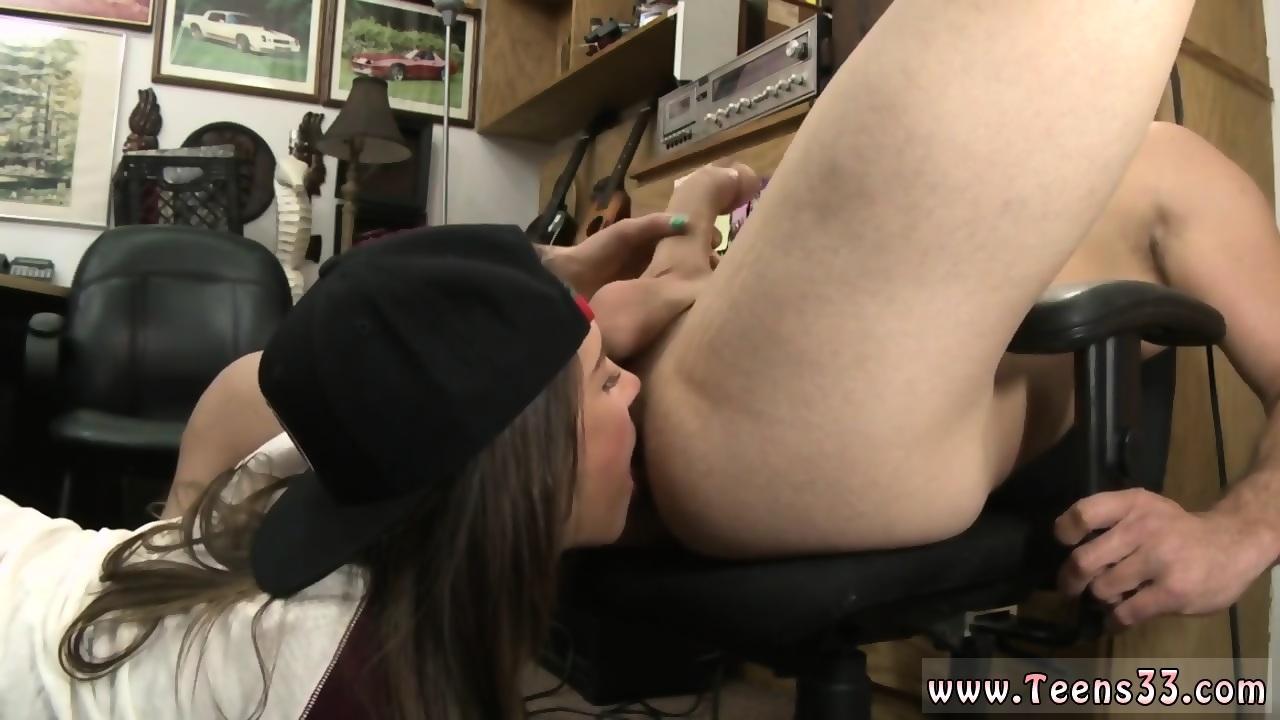 Teen pussy big boobs
