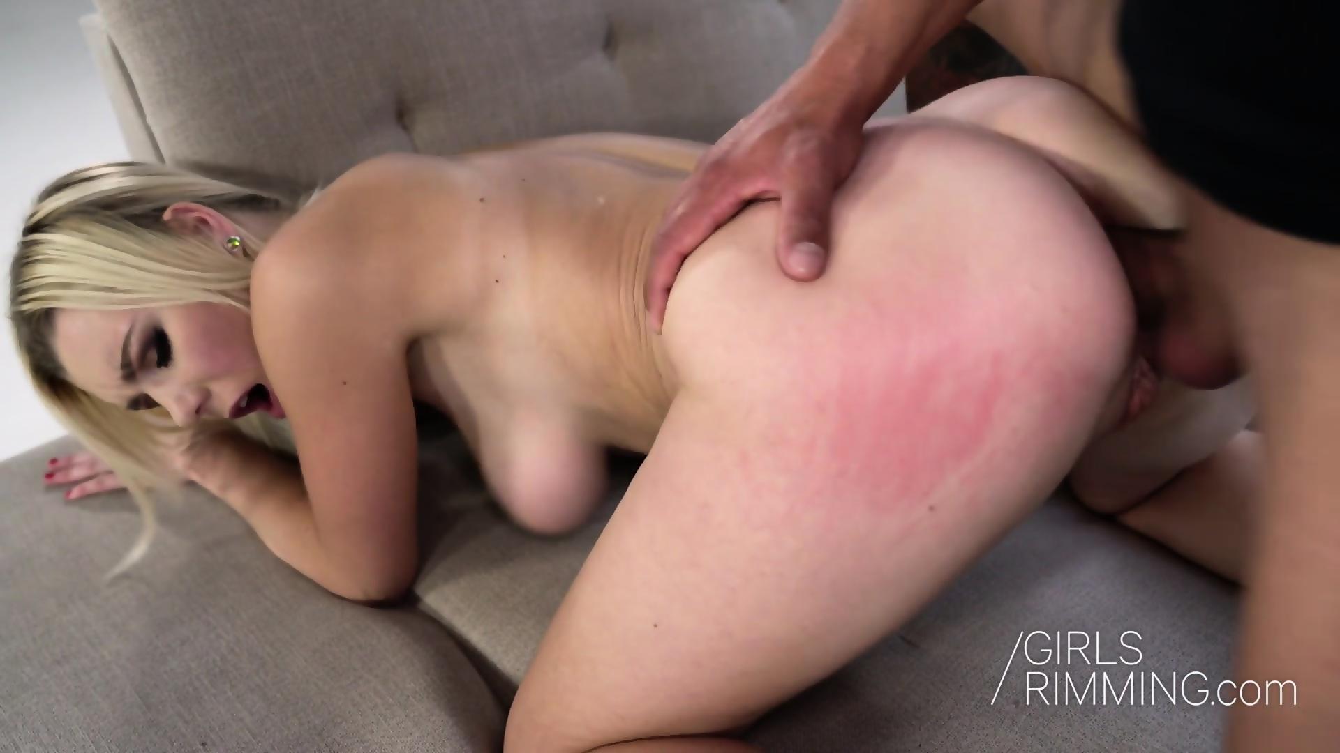 Ass Rimming Porn