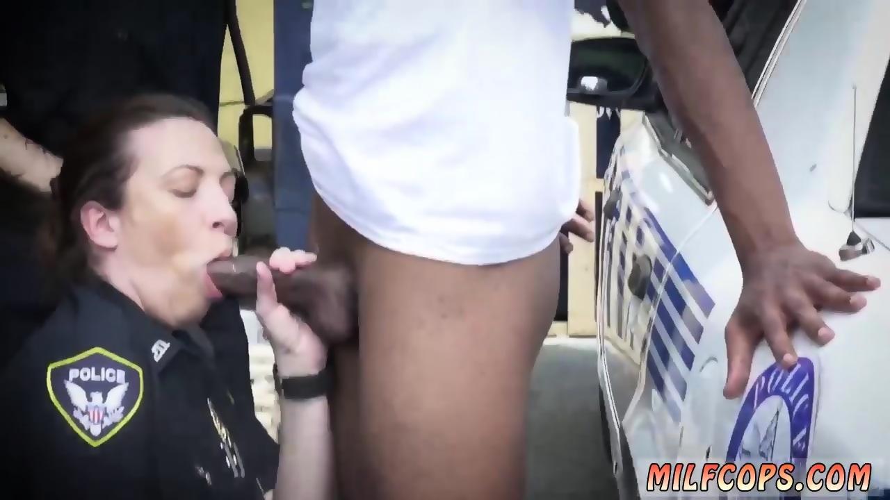 Black Chick White Guy Anal