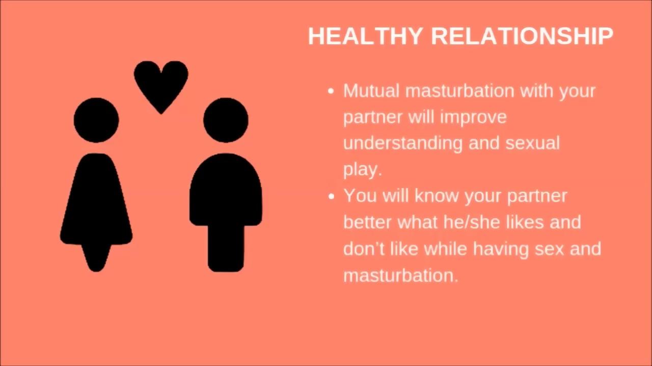 Top 5 Benefits Of Masturbation Scene 10