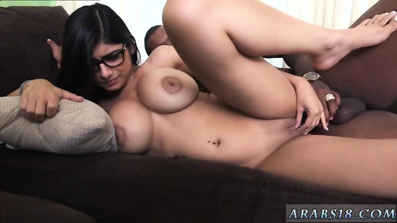 Mia khalifa bondage